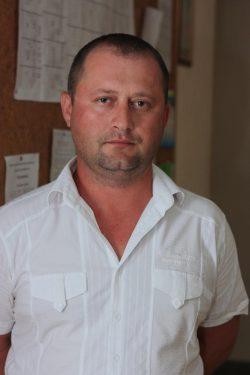 Окрепкий Ростислав Богданович