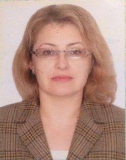 Заячковська Галина Адамівна
